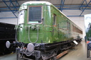 1293 (8143) - 9-3-13 - National Railway Museum, York