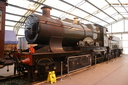 3717 City of Truro - 9-3-13 - National Railway Museum, York (1)