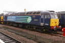47853 Rail Express - 9-3-13 - York