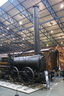 The Agenoria - 9-3-13 - National Railway Museum, York