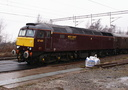 57601 - 16-3-13 - Bushbury Junction