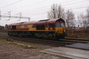66054 - 16-3-13 - Bushbury Junction