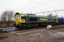 66503 The Railway Magazine - 16-3-13 - Bushbury Junction