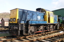 14901 - 1-4-13 - Rowsley