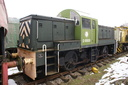 D9500 - 1-4-13 - Rowsley