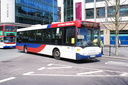 1821 BV57XGM - 4-5-13 - The Priory Queensway, Birmingham