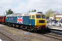 47580 County of Essex - 8-6-13 - Walsall
