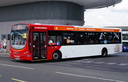 2075 BX61XBW - 26-7-13 - Pipers Row, Wolverhampton