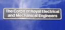 The Corps of Royal Electrical and Mechanical Engineers - 43070