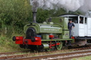 AB 1223 - 7-9-13 - Brownhills West (Chasewater Railway) (4)
