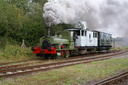 AB 1223 - 7-9-13 - Brownhills West (Chasewater Railway) (3)
