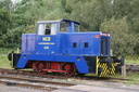 HE 6678 - 7-9-13 - Brownhills West (Chasewater Railway) (3)