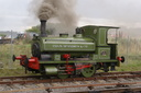 AB 1223 - 7-9-13 - Brownhills West (Chasewater Railway) (2)