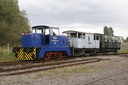 HE 6678 - 7-9-13 - Brownhills West (Chasewater Railway) (1)
