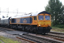 66729 Derby County - 20-9-13 - Bushbury Junction