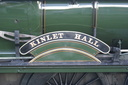 Kinlet Hall - 4936
