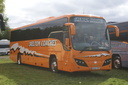 4 SC63TOY - 22-9-13 - Long Marston Airfield, (Showbus 2013)