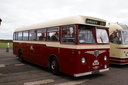 1284 WKG284 - 22-9-13 - Long Marston Airfield, (Showbus 2013)