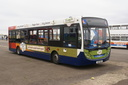 36023 407DCD - 22-9-13 - Long Marston Airfield, (Showbus 2013)