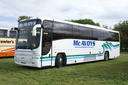 BRZ5530 - 22-9-13 - Long Marston Airfield, (Showbus 2013)