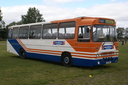 CRS66T - 22-9-13 - Long Marston Airfield, (Showbus 2013)
