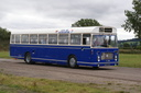 GR2062 WHW374H - 22-9-13 - Long Marston Airfield, (Showbus 2013)