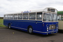 GR2062 WHW374H - 22-9-13 - Long Marston Airfield, (Showbus 2013) (1)