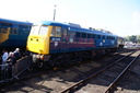 85006 - 29-9-13 - Barrowhill Roundhouse (2)