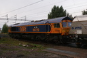 66729 Derby County - 19-10-13 - Bushbury Junction