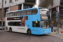 4889 BX13JVE - 26-10-13 - Fairfax Street, Coventry