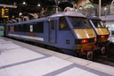 90009 Diamond Jubilee - 1-11-13 - London Liverpool Street