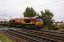 66065 - 9-11-13 - Bushbury Junction (1)