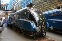 4468 Mallard - 30-11-13 - National Railway Museum, York