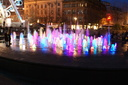 Piccadilly Gardens - 18-1-14 (1)