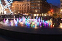 Piccadilly Gardens - 18-1-14 (2)