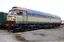 D1516 - 8-2-14 - Swanwick Junction (Midland Railway Centre)