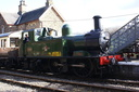 1450 - 22-3-14 - Highley (Severn Valley Railway) (1)