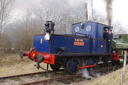 S 6507 GERVASE - 30-3-14 - Chasetown Church Street (Chasewater Railway) (1)
