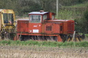EEV D1201 - 6-4-14 - Blodwell Quarry (Cambrian Railway) (1)