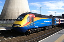 43049 Neville Hill - 12-4-14 - East Midlands Parkway