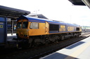 66704 Colchester Power Signalbox - 12-4-14 - East Midlands Parkway (1)