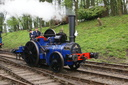 AP 9449 THE BLUE CIRCLE - 12-4-14 - Shackerstone (Battlefield Line) (1)