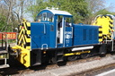 07010 - 13-4-14 - Bitton (Avon Valley Railway) (1)