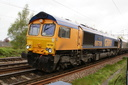 66708 Jayne - 26-4-14 - Bushbury Junction