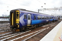 156432 (52432 + 57432) - 14-6-14 - Glasgow Central