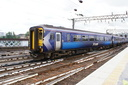 156433 (57433 + 52433) - 14-6-14 - Glasgow Central