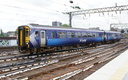 156499 (57499 + 52499) - 14-6-14 - Glasgow Central