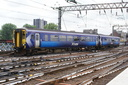 156506 (52506 + 57506) - 14-6-14 - Glasgow Central