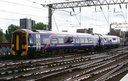 158708 (57708 + 52708) - 14-6-14 - Glasgow Central