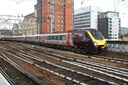 221121 (60471 + 60871 + 60971 + 60771 + 60371) - 14-6-14 - Glasgow Central